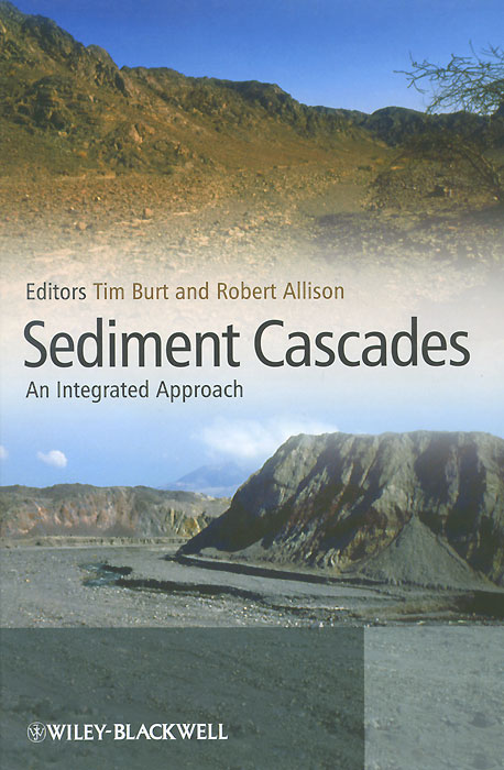 Sediment Cascades: An Integrated Approach a landscape overview of antoniadis garden