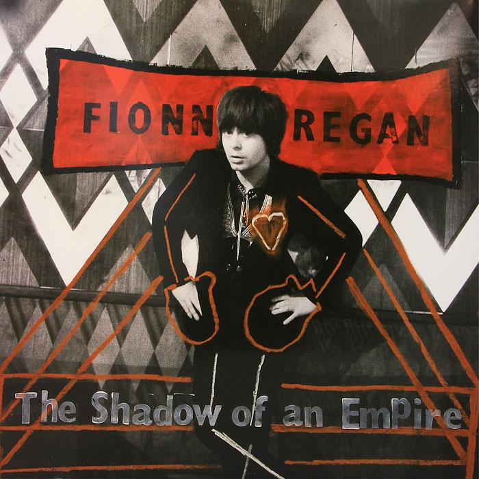 Fionn Regan. Shadow Of An Empire (LP)