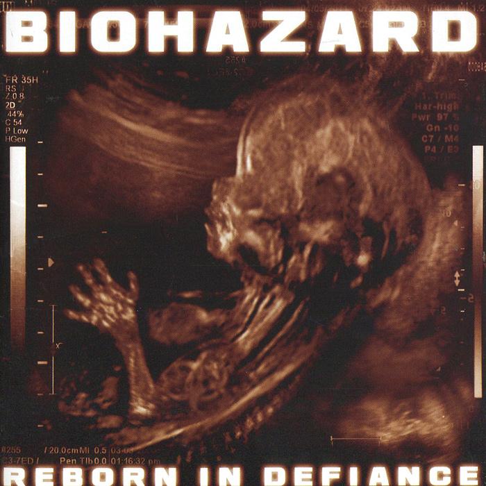 Biohazard . Reborn In Defiance