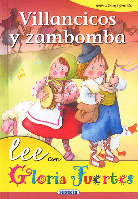 цены Villancicos y zambomba