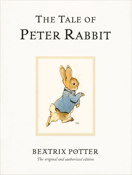 Купить The Tale of Peter Rabbit,