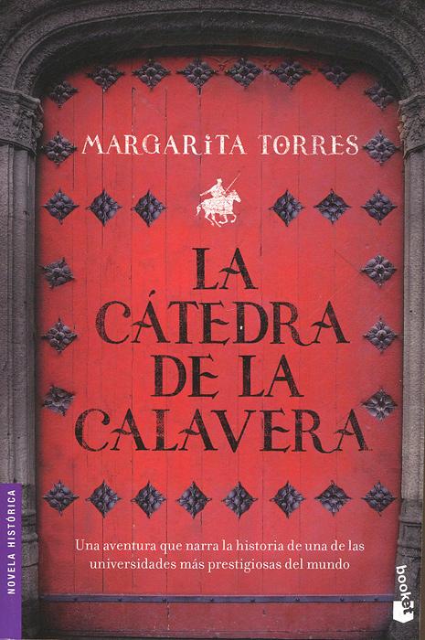 купить La Catedra de la Calavera по цене 1023 рублей