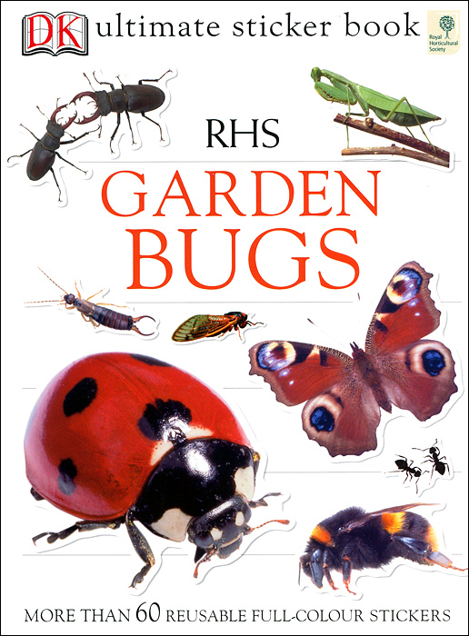 Garden Bugs rspb wildlife in your garden