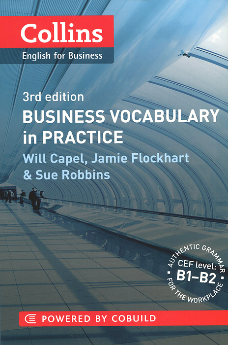 Business Vocabulary in Practice cambridge english business benchmark upper intermediate business vantage student s book