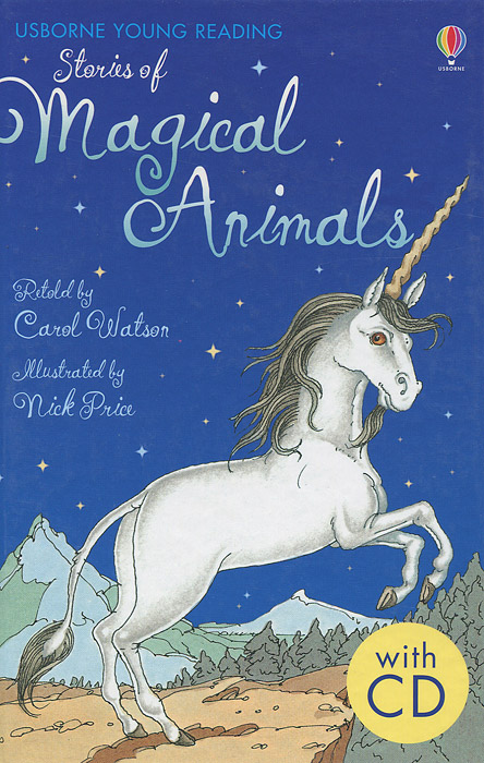 Stories of Magical Animals (+ CD)