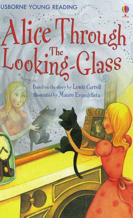 Alice through the Looking-Glass коллекционная кукла alice through the looking glass alice 29 см