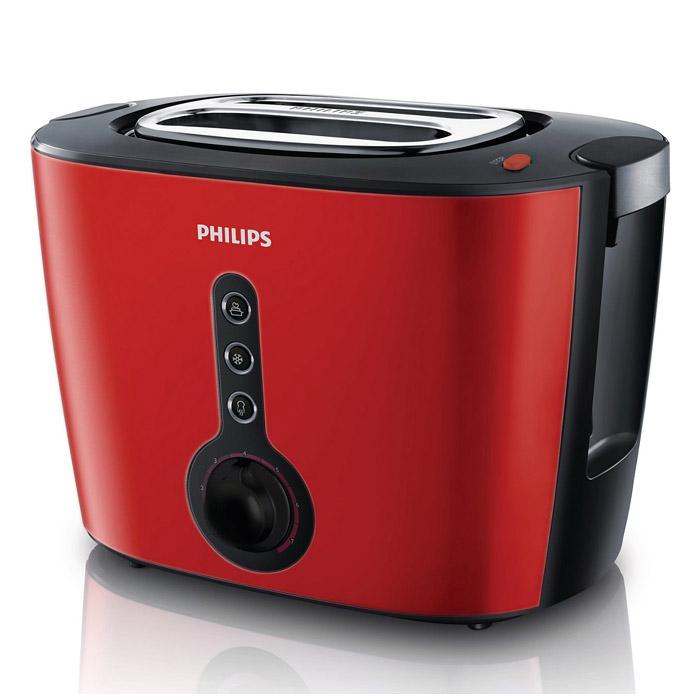 Philips HD 2636/40 тостер
