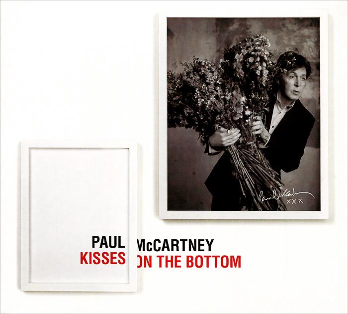Пол Маккартни Paul McCartney. Kisses On The Bottom the trailsman 369