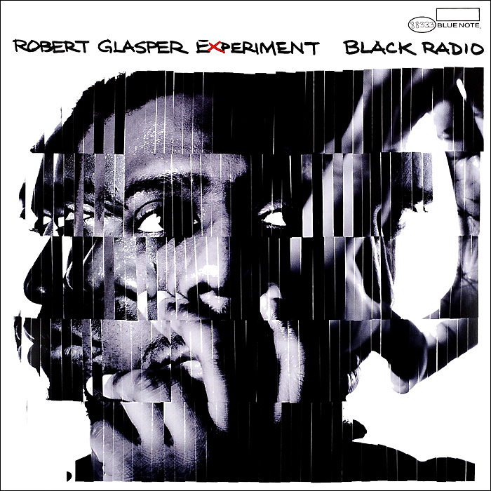 Robert Glasper Experiment. Black Radio (2 LP) wansen pt 16gy 16 channels wireless radio flash trigger set w 2 receivers black