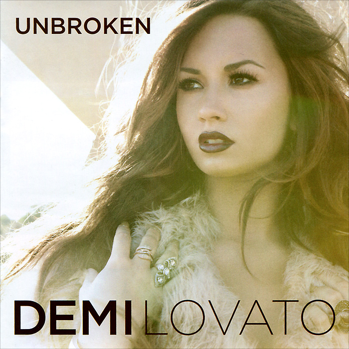 Дэми Ловато Demi Lovato. Unbroken demi lovato chile