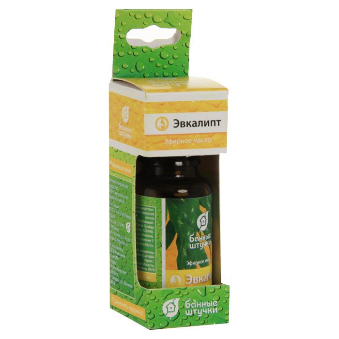 Эфирное масло Эвкалипт, 15 мл наталья степанова для здоровья от недугов