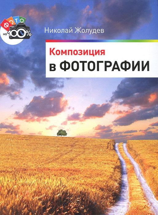 Николай Жолудев Композиция в фотографии ISBN: 978-5-699-53574-3