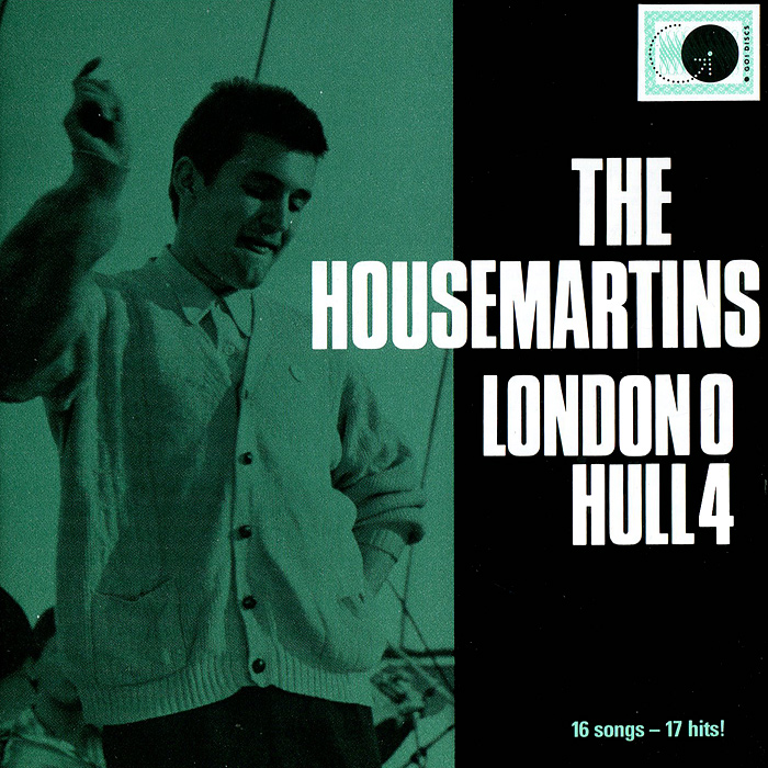 The Housemartins The Housemartins. London O Hull 4