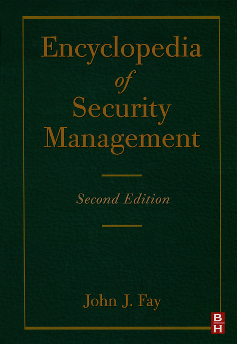 Encyclopedia of Security Management the american spectrum encyclopedia the new illustrated home reference guide