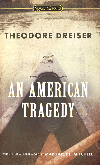 An American Tragedy terrorism as an anti thesis in selected contemporary american novels