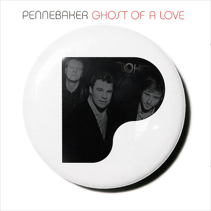 Pennebaker Pennebaker. Ghost Of A Love женские часы axcent of scandinavia x2099b 232 ucenka