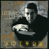 Леонард Коэн,Майкл Робидокс,Дженифер Ворнес,Эвелин Хебей Leonard Cohen. More Best Of cd диск cohen leonard more best of 1cd cyr