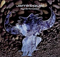 Jamiroquai Jamiroquai. Synkronized jamiroquai jamiroquai emergency on planet earth 2 lp 180 gr