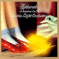 Electric Light Orchestra Eldorado. A Symphony By The Electric Light Orchestra. electric light orchestra eldorado lp