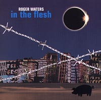 Роджер Уотерс Roger Waters. In The Flesh (Live) cd roger waters in the fleshlive