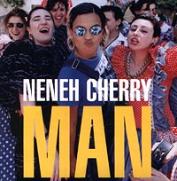 Zakazat.ru Neneh Cherry. Man
