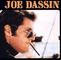 Joe Dassin. Les Champs-Elysees