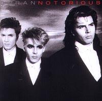 Duran Duran. Notorious