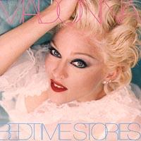 Madonna. Bedtime Stories