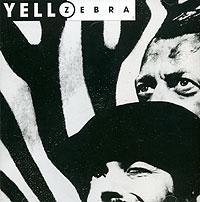 Yello Yello. Zebra cd yello zebra
