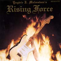 Ингви Мальмстин Yngwie J. Malmsteen's Rising Force майка your sun lr0315n