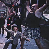 The Doors The Doors. Strange Days