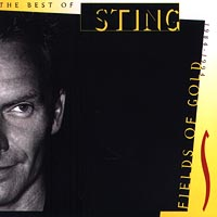 Стинг Sting. Fields Of Gold: The Best Of Sting 1984-1994
