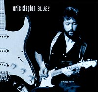 Эрик Клэптон Eric Clapton. Blues эрик клэптон eric clapton give me strength the 74 75 studio recordings 2 cd