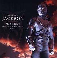 Майкл Джексон Michael Jackson. HIStory: Past, Present And Future. Book 1 cd billie holiday the centennial collection