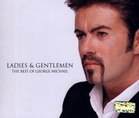 Джордж Майкл George Michael. Ladies And Gentlemen: The Best of George Michael george macdonald st george and st michael