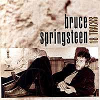 Брюс Спрингстин Bruce Springsteen. 18 Tracks horizontal bars door 2017 new reversal proof anti skidding pull up bar wall home stainless steel chin up bar fitness equipment