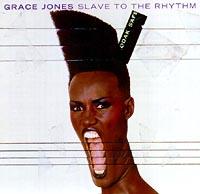 Грейс Джонс Grace Jones. Slave to the Rhythm grace jones grace jones warm leatherette 4 lp