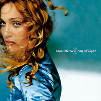 Zakazat.ru Madonna. Ray Of Light