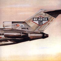 цена на The Beastie Boys Beastie Boys. Licensed To Ill