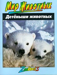 Автор не указан Детеныши животных