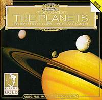 Holst: The Planets Op.32;