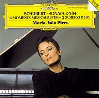 Мария Пирес Franz Schubert. Piano Sonata. Maria Joao Pires миша майский franz schubert songs without words mischa maisky daria hovora