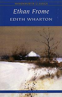 Ethan Frome wharton e ethan frome