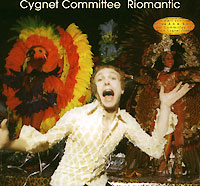 Cygnet Committee. Riomantic