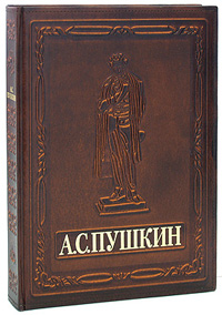 Н. Скатов А. С. Пушкин (подарочное издание) без автора пушкин