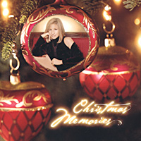 Барбра Стрейзанд Barbra Streisand. Christmas Memories виниловая пластинка streisand barbra partners