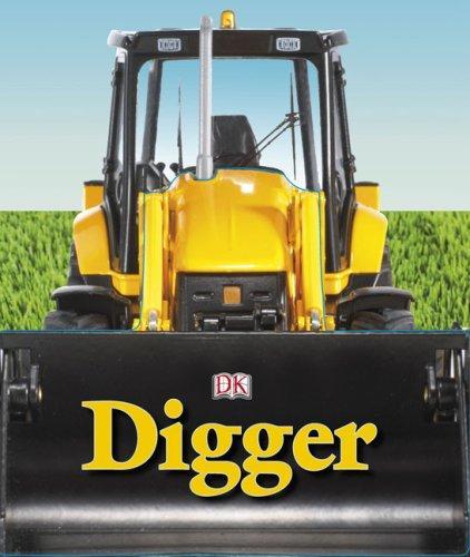 Купить Digger