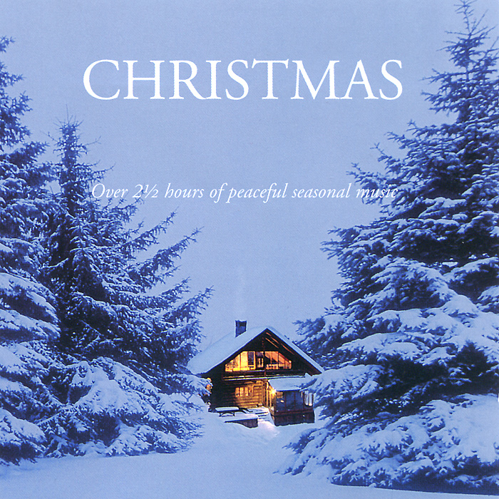 Содержание:              CD 1:                                01. O Holy Night (Adam, Arr. Totzauer)                 Leontyne Price, Wiener Philharmoniker, Herbert Von Karajan                                02. Ave Maria (Shubert, Arr. Gamley)                Luciano Pavarotti, The National Philharmonic Orchestra, Kurt Herbert Adler                                03. In The Bleak Midwinter (Darke)                Rosemary Joshua, Ian Bostridge,                 The Academy Of St. Martin In The Fields,                 Academy Of St. Martin In The Fields Chorus, Neville Marriner                                04. Coventry Carol (Traditional, Arr. Shaw)                The Choir Of Kings College, Cambridge, David Willcocks                                05. Away In A Manger (Kirkpatrick, Arr. Willcocks)                Mark Tinkler, Choir Of St. Johns College, Cambridge, George Guest                                06. Gabriels Message (Basque Trad.)                 Choir Of Clare College, Cambridge, Orchestra Of Clare College, Cambridge, John Rutter                                07. Pastoral Sinfonia (J.S. Bach)                Academy Of St. Martin In The Fields Chorus, The Academy Of St. Martin In The Fields, Neville Marriner                                08. Il Sen Va Loin De La Terre (Berlioz)                The Academy Of St. Martin In The Fields,                 Academy Of St. Martin In The Fields Chorus, Neville Marriner                                09. Panis Angelicus (Franck, Arr. Boustead)                 Kiri Te Kanawa,                 English Chamber Orchestra, Barry Rose                                10. Schlafe Mein Liebster (Slumber Aria)                 Marilyn Horne, Vienna Cantata Orchestra, Henry Lewis                                11. Wiegenlied (Lullaby) (Brahms, Arr. Gamley)                 Renata Tebaldi, New Philharmonia Orchestra, Anton Guadagno                                12. O Jesu So Meek (J.S. Bach)                 The Choir Of Kings College, Cambridge,                 Simon Preston, David Willcocks                                13. While Shepherds Watched                (Trad. / Este's Psalter 1592; Desc. And Organ Part Willcocks) Stephen Cleobury Organ                The Choir Of St Johns College, Cambridge / George Guest                                 14. Susser Trost, Mein Jesus Kommt (Excerpt)                 (Bach Cantata, Bw 151)                 Agnes Giebel Soprano                Deutsche Bachsolisten / Helmut Winschermann                                15. Largo (Vivaldi Lute Concerto, Rv 93, Arr. Malpiero)                Eduardo Fernandez Guitar                English Chamber Orchestra / George Malcolm                                16. Alma Redemptoris Mater (Palestrina)                Julian Podger Tenor                Monteverdi Choir / John Eliot Gardiner                                 17. О Magnum Mysterium (Gabrieli)                 John Angelo Messana Alto                 Monteverdi Choir / John Eliot Gardiner                                 18. Zastupnitse Userdnaya (Zealous Protectress) (Chesnokov)                St Petersburg Chamber Choir / Nikolai Korniev                                19. Iubi-Te-Voi (I Will Love Thee, О Lord) (Humulescu, Orch. Hazell)                Angela Gheorghiu Soprano                Romanian National Chamber Choir