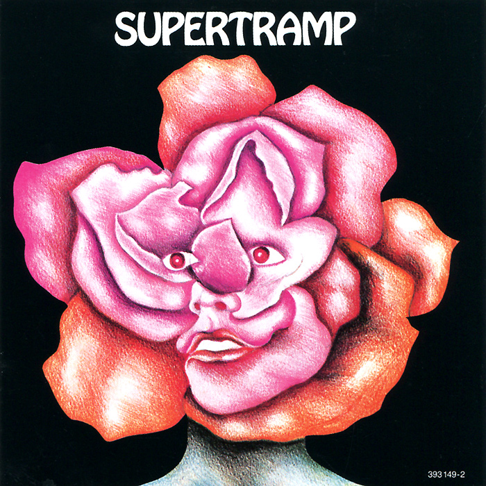 Supertramp Supertramp. Supertramp