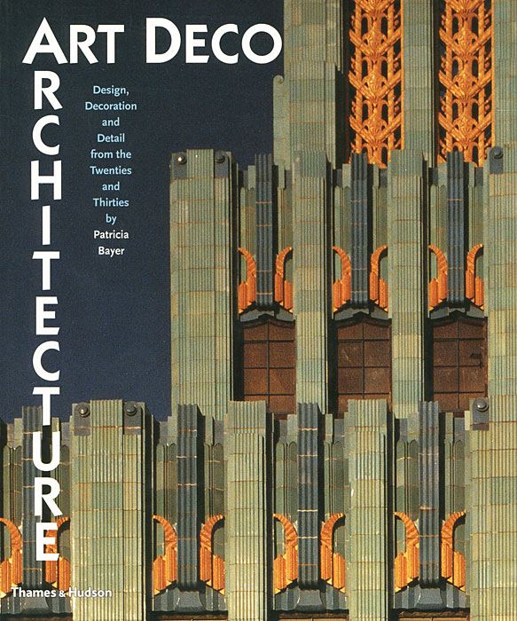 Art Deco Architecture cubism
